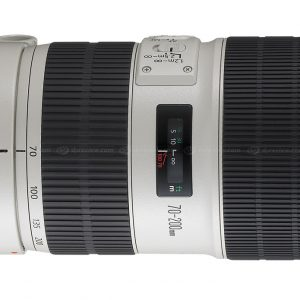 Canon EF 70-200mm f/2.8 MK II L IS USM -0