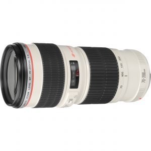 Canon EF 70-200mm f/4 L USM-0