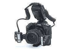 Canon MT-24EX Macro Twinlite