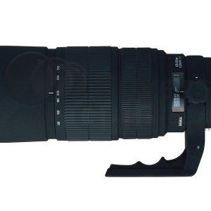 Sigma 120-300/2.8 DG OS APO HSM
