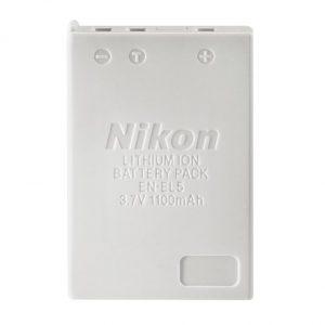 Nikon EN-EL5 Battery