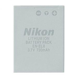 Nikon EN-EL8 Battery