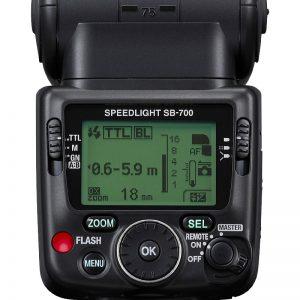 Nikon SB-700 Speedlite