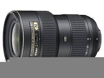 Nikon 16-35mm F4G IF-ED AF-S