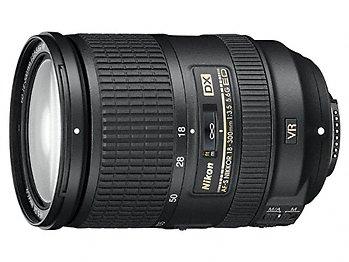 Nikon 18-300mm F3.5-5.6 ED AF-S DX VR Lens
