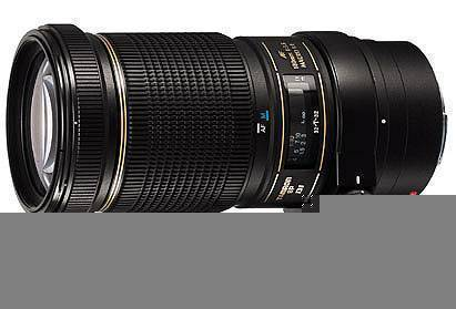 Tamron B01 SP 180mm f/3.5 Macro 1:1 Di Lens for Canon