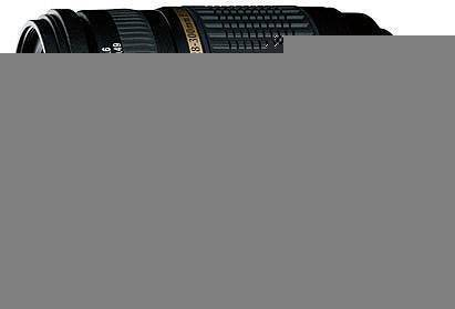 Tamron A20 28-300mm f/3.5-6.3 XR Di VC Lens for Canon