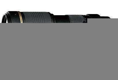 Tamron A001 SP 70-200mm f/2.8 Di VC Lens for Nikon