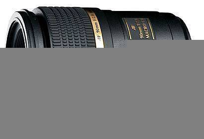 Tamron 272E SP 90mm f/2.8 Macro 1:1 Di Lens for Sony
