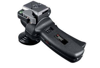 Manfrotto 322RC2 Horizontal Grip Action Ball Head