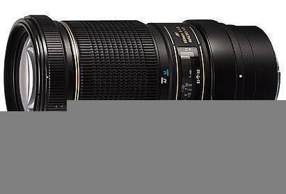 Tamron B01 SP 180mm f/3.5 Macro 1:1 Di Lens for Nikon