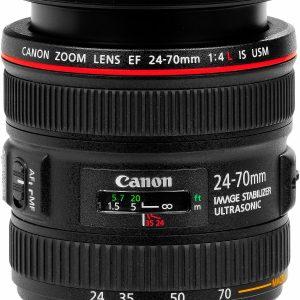 Canon EF 24-70mm F4 L USM