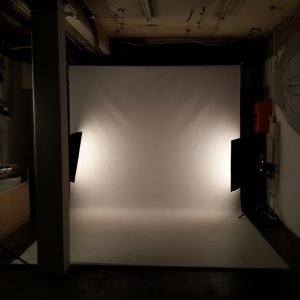 Studio Hire - Full Day (8 Hrs)-0