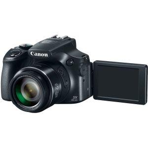 Canon PowerShot SX60 HS. -0