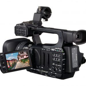 Canon XF-105 Professional Video Camera-0
