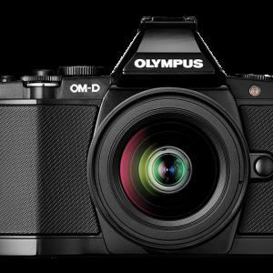 Olympus E-M5 MKII Elite Black + EZ-M1240 PRO Kit-0