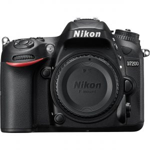 Nikon D7200 Body Only (On-Line Only)-0