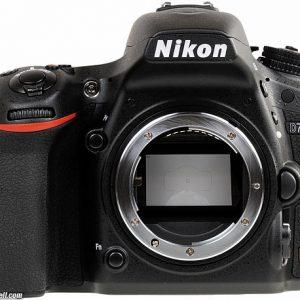 Nikon D750 Body Only -0