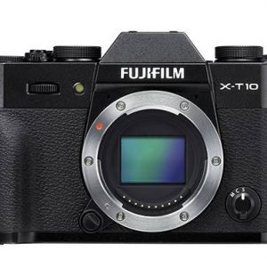 Fujifilm XT-10 Body Only: (END OF LINE_PLEASE CONFIRM AVAILABILTY)-0
