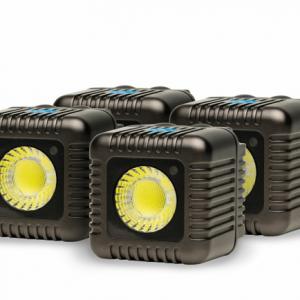 Lume Cube Quad Pack-0