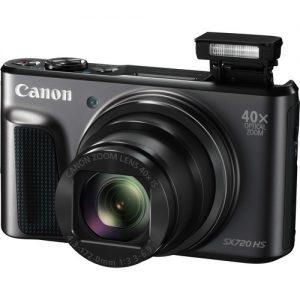 Canon Powershot SX720 HS Digital Camera RED -0