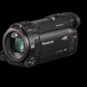 Panasonic HC-WXF990 4K ULTRA HD Video Recorder-0