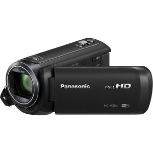 Panasonic HC-V385K Full HD Camcorder-0
