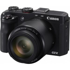 Canon PowerShot G3 X Digital Camera-0