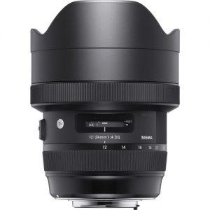 Sigma 12-24mm f/4 DG HSM Art Nikon-0