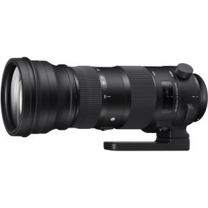 Sigma 150-600mm f/5-6.3 DG OS HSM Sports Canon-0