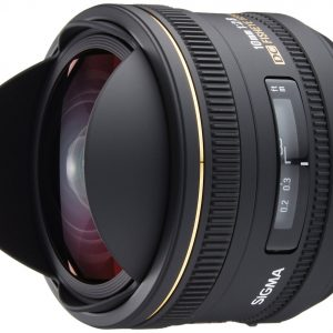 Sigma 10/2.8 EX DC Fisheye HSM Nikon-0