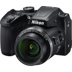 Nikon Coolpix B500 Black-0