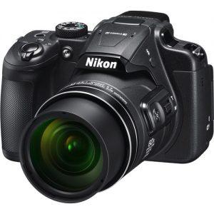 Nikon CoolPix B700 + Bag + Memory Card-0