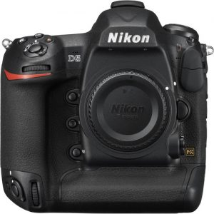 Nikon D5 XQD Body (On-Line Only)-0
