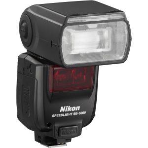 Nikon SB-5000 AF Speedlight -0
