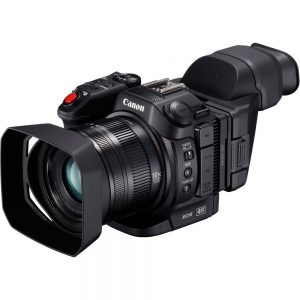 Canon XC15 4K Professional Camcorder R2 000 CASH BACK-0
