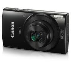 Canon IXUS 190 (Black)