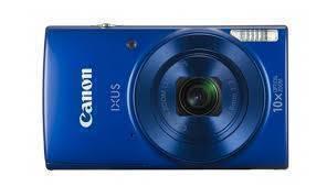 Canon IXUS 190 (Blue)