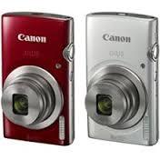 Canon IXUS 185 (Red)