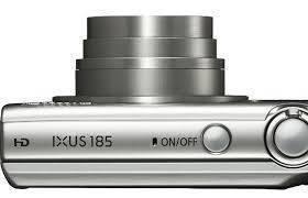 Canon IXUS 185 (Red)-0