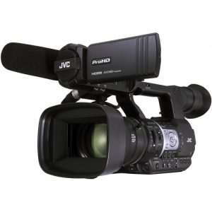 JVC GY-HM620 ProHD Mobile News Camera-0
