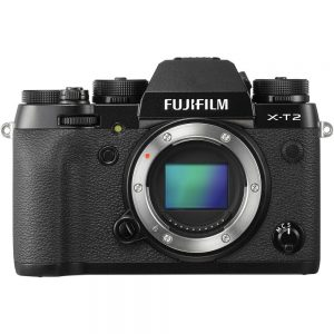 Fujifilm GFX 50S Medium Format Mirrorless Camera (Body Only) -0