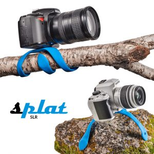 Miggo Splat Flexible Tripod for DSLR Cameras-0
