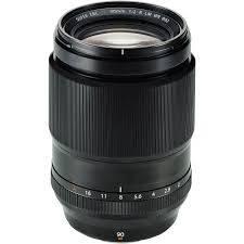 Fujifilm XF 90mm f/2 R LM WR Lens-0