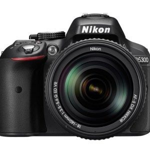 Nikon D5300 Body Only (On-Line Only)-0