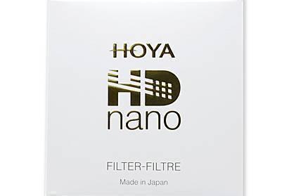 Hoya HD Nano Filter UV 72mm-0