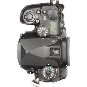 Pentax K-1 DSLR Camera (Body Only)-0