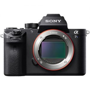 Sony Alpha a7S II Mirrorless Body Only-0