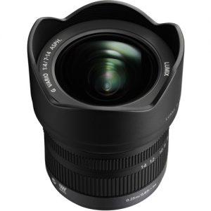 Panasonic 7mm-14mm f/4.0 Wide Angle Lens-0