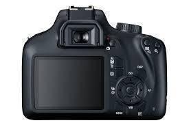 Canon EOS 4000D, EF-S18-55 F/3.5-5.6 III, EF75-300 f/4-5.6 III Lens-0